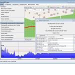 heskudi-gpx Screenshot unter Windows Beispiel 1